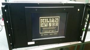 Ersatzmonitor Kilian CW100 oder CW200
