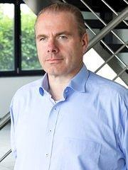 Frank Schrötler, Geschäftsführung ACSR Solutions GmbH
