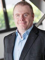 Frank Schrötler, Geschäftsführung und Vertriebsleitung ACSR-solutions