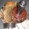 Hauptantriebsgetriebe PH300