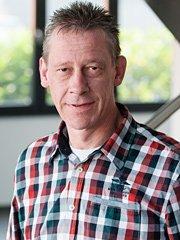 Klaus Rosenbach, Geschäfsführung und Leitung Automatisierung ACSR-solutions