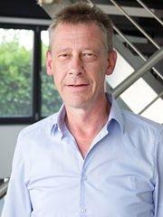 Klaus Rosenbach, Leiter Technische Entwicklung ACSR Solutions GmbH