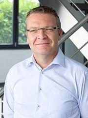 Wolfgang Cremer, Vertriebsleitung ACSR Solutions