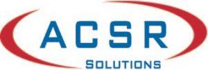 ACSR Solutions Logo