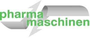 Pharma Maschinen Logo